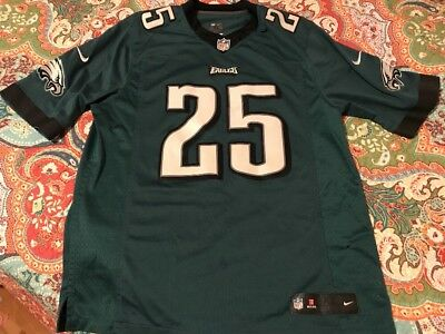 80f4d8759  NIKE NFL ON FIELD SZ-Adult XL PHILADELPHIA EAGLES Jersey LeSean Shady McCoy