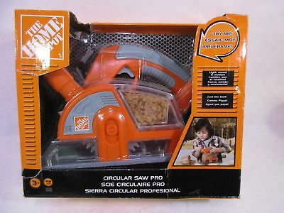 The Home Depot Circular Saw Pro Toy 5f5e6c1 Toys R Us