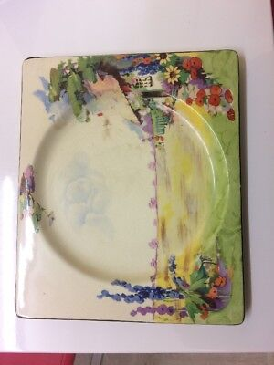 Royal Staffordshire The Biarritz Plate