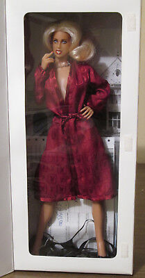 Victoria Silvstedt 1997 Playmate of the Year Limited Edition Collectible Doll