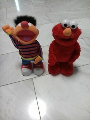 Fisher Price TMX Kitzel mich ELMO Extra Special Edition