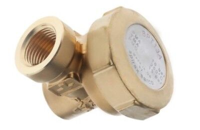 Spirax Sarco Bpt13 Brass Balanced Pressure Thermostatic Steam Trap
