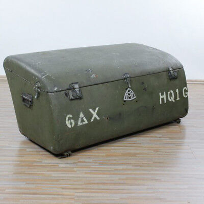 Maybach Heck-Koffer DS8 SW38 US-Army 6th armored division Headquarter