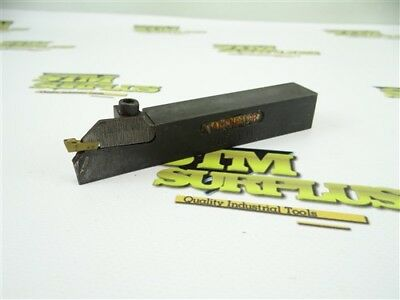 """Manchester Indexable Face Grooving Tool Holder 3/4"""" Shank Model 206-171"""