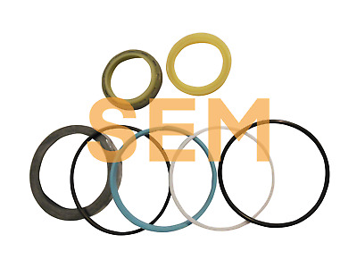 SEM 707-98-13420 Komatsu Replacement Seal kit fits D20A-7, D21A-7, D20P-7A