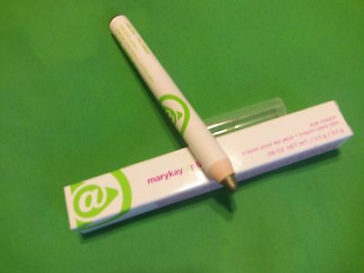 Mary Kay At Play Eye Crayon Green Tea .08 oz. Full Size Long Lasting New In Box