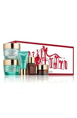 NEW!!! Estee lauder Protect + Hydrate 5-Piece Collection Travel set