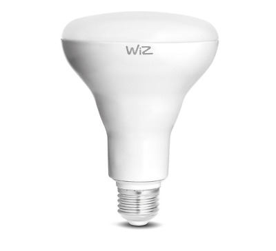 Light Bulb 72W Equivalent Br30 Tunable White Wifi Connected Smart Led Indoor