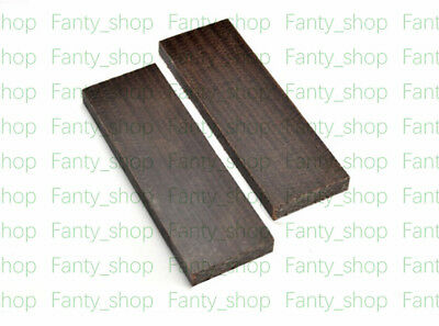 1PC Raw Micarta KNIFE HANDLE SCALE Slab BLANKS SPACER Snake Lines #V1588 CH