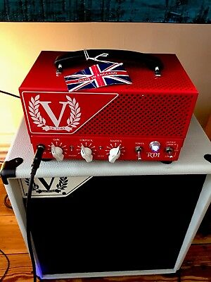 Victory RD 1 Amplifier