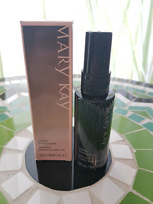 Mary Kay makeup finishing Spray - Spray zum Fixieren des Make-Ups NEU