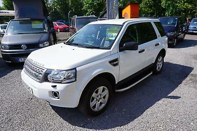 Land Rover Freelander 2 2.2Td4 (150PS) 4X4 2014MY GS. LOW RATE FINANCE AVAILABLE