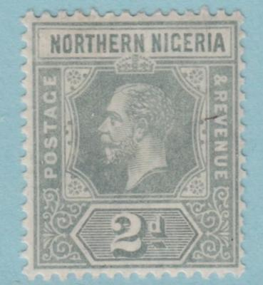 Southern Nigeria 42 Mint Hinged OG* No Faults Extra Fine!