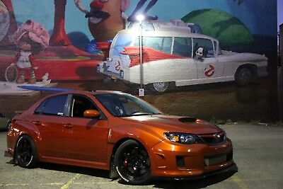2014 Subaru WRX  2014 Subaru WRX One of a kind, full build out. Professionally done. 530 WHP