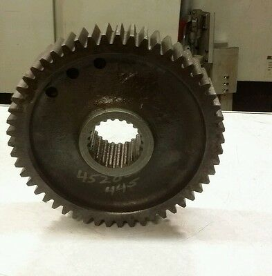 Taylor Forklift Pinion Gear 4520-445 New 1 piece