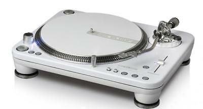 Platine reloop rp 6000 blanche Limited Edition