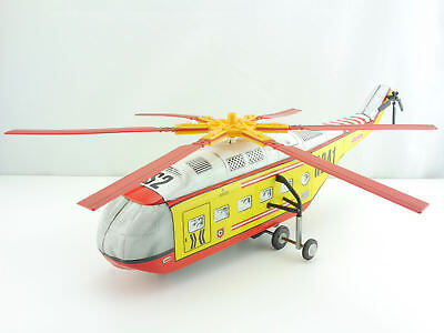 Joustra 500 Hubschrauber France Helicoptere tin Super Frelon 1605-05-02
