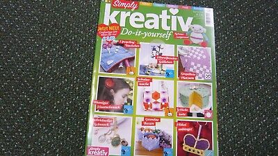 Simply kreativ -Do-it-yourself