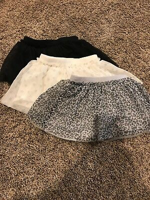 Toddler Girls Jumping Beans Skirts Size 2T
