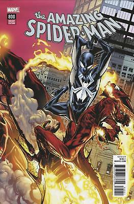 Amazing Spider-Man #800 Ramos Variant Pre-Sale 5/30 Free Shipping