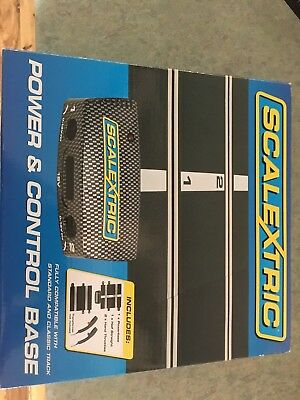 Scalextric Power and Control Base