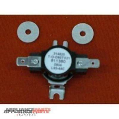 Wolf Part 811669 Thermostat Switch