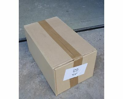 20,000 CD 'A' mailers/rigid envelopes brown cardboard, high quality, Royal Mail