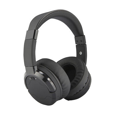 Noise Cancelling Reduces Low Frequency Background Noise Headphones AUS Stock