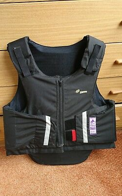 Loveson Adult Level 3 Body Protector BETA 2000 Size Large