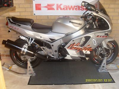 1997 Kawasaki ZX6r F3 Ninja Great Condition Low Milage 12,800 Miles From New !!!