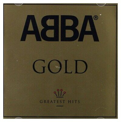 Gold: Greatest Hits - ABBA (Album) [CD]