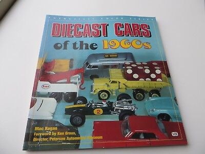 Diecast Cars of the 1960's