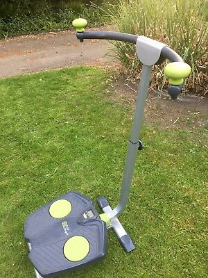 Twist and shape exercise machine, in very good condition