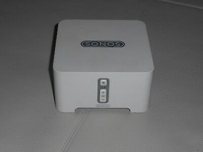 Sonos Connect Zone Player ZP90 - Used but in great condition