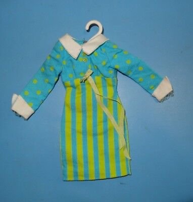 Vintage Barbie Doll Clothes - Vintage Francie 1251 It's a Date - Dress Only