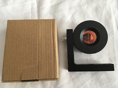 Leica type L bar monitoring mini prism , new and unused