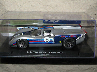FLY Lola T70 MK3B, C-95, Ref. 88173 / Neuwertig / Carrera, Scalextric, Slot it