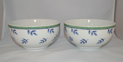 Villeroy & Boch SWITCH 3 - Two Rice Bowls