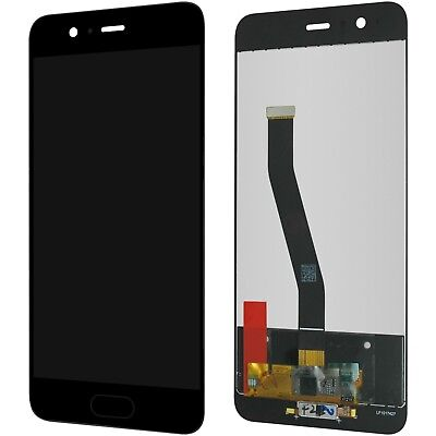 Huawei P10 Komplettes LCD Display Touchscreen Schwarz