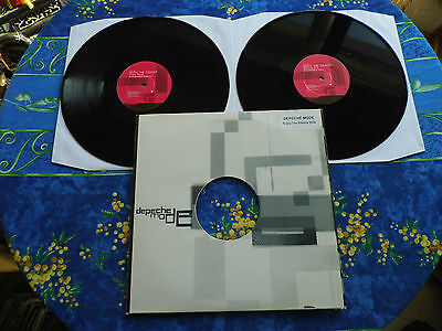 Depeche Mode ♫ Enjoy The Silence ♫ Rare Limited 2004 Records ♫  #4