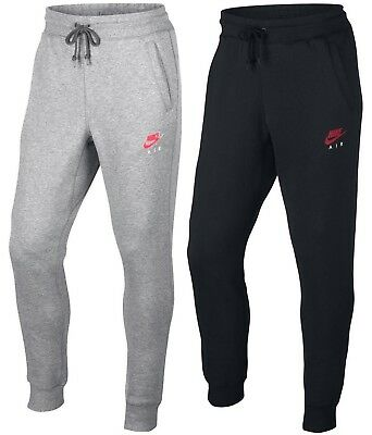 TRAININGSHOSE Hose Jogginghose Sweat NIKE Pants HERREN E2IWDH9