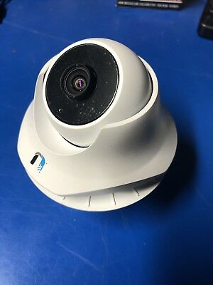 Unifi UVC-Dome Wide angle UBNT Camera. Free Ship. Great condition. POE included