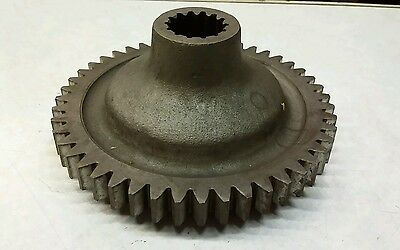 Taylor Forklift 4519-068 Drive Gear NEW