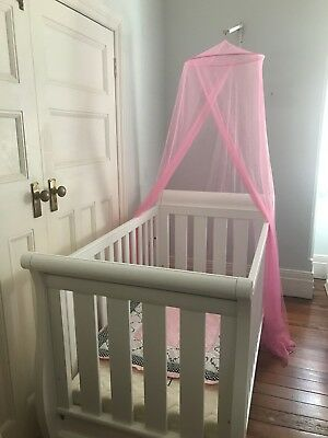 boori country collection white cot