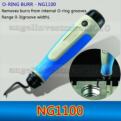 1 piece NG1100 Deburring System Double Edge Cutting Compatible