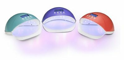 SUN 50W Sunone LED UV Nail Lamp Led Nail Light Nail Dryer UV Lamp 100-240V