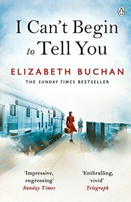 Elizabeth Buchan - I Cant Begin to Tell You