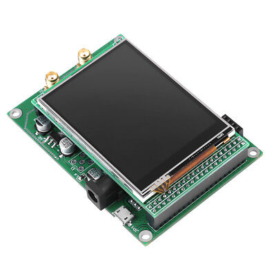 35M bis 4.4G + STM32 TFT Touch LCD RF Signal Generator Board Modul TFT Modul