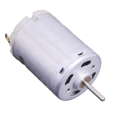 DC 24V RS-385S RS-380S Carbon Brush motor for blow hair drier Vacuum cleaner