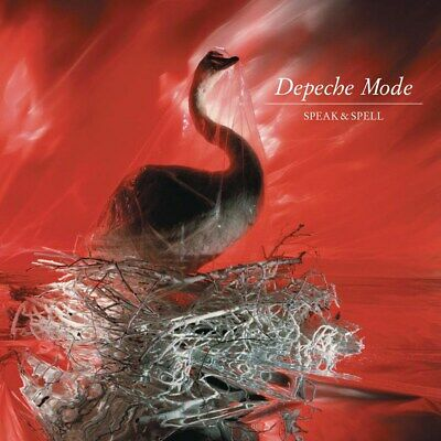 Speak & Spell - Depeche Mode (Album) [CD]